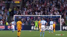Bruno Fornaroli Penalty Goal HD - Melbourne City 3-2 Perth Glory - 27.12.2016 HD