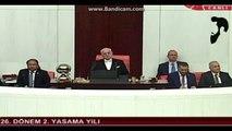 Erdoğan, TBMM açılış konuşmasında Önemli Anlar | SAVUNAN ADAM