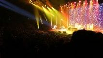 mes amis mes amours mes emmerdes - Aznavour - Palais des sports 21/12/16