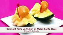 Comment Mener en Bateau un Melon Santa Claus (HD)-7DykzvTCRyM