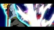 """Dragon Ball Super : Teaser arc """"Survie de l'Univers"""""""