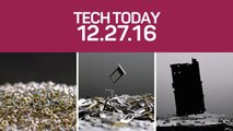 Recycle old tech, sell unwanted gadgets