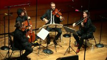 Haydn : Quatuor à cordes en ré majeur op. 64 n° 5 « L'Alouette » Adagio cantabile - Quatuor Cambini