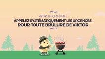 Vœux 2017 Mutualité Française Normandie avec Viktor Junior