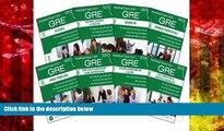 PDF  Manhattan Prep GRE Set of 8 Strategy Guides (Manhattan Prep GRE Strategy Guides) Manhattan