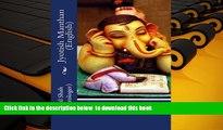 Free [PDF] Downlaod  Jyotish Manthan (English): Guide for Vedic Astrology  DOWNLOAD ONLINE