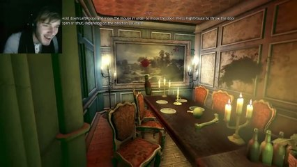 STEPHANO GETS KIDNAPPED! - Amnesia  Custom Story - Part 1 - The Cruel Ways...