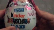 kinderägg, kindersurprise, surprise egg, maxi egg, my little pony, kinder ägg
