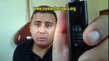 ELEKTRONİK SİGARA (E-SİGARA) FİYATI NEDİR NASIL KULLANILIR (JOYETECH EGRİP 2) | www.joyetechesigara.org