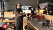 Aucamville (31) : SpaceDroner, une salle pour s'exercer au pilotage de drones