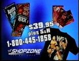 09.09 2001  WWF Sunday Night Heat