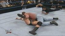 British Bulldog vs. Triple H - 9-30-1999 Smackdown
