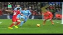 Best Goal: Liverpool Sukses Permalukan Stoke City 4-1 di Anfield Stadium
