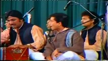 Khuda Tasveer e Nabi Haq Ali Ali Dam Ali Ali - Nusrat Fateh Ali Khan (Qawwali)