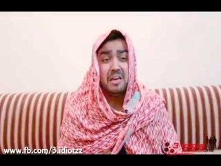 Girls Vs Boys Reaction On Salman Khan's Sentence By 3 Idiotzz