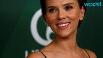 Scarlett Johansson Is The Top-Grossing Movie Star In 2016