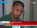 BT: 4th most wanted sa Los Baños, Laguna na sangkot sa serye ng rape-slay, arestado na