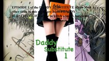 Download Daddy Substitute 1 (Daddy Substitute Chronicles) ebook PDF