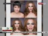 BT: Paolo Ballesteros, nag-make up transform bilang si Miss Colombia Ariadna Gutierrez