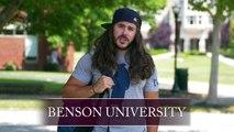 Benson University - Admissions Ad-duhepMDHfYs