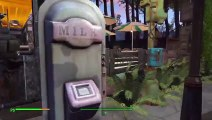 Fallout4 gran sactuary sin limites ,  unlimited city (2)