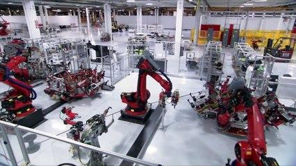 National Geographic- Tesla Motors Documentary Full 1080p HD