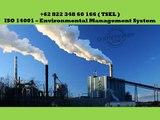Konsultan ISO 14001 - TELP. +62 822 348 348 166 (Tsel)
