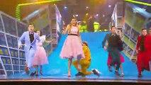 Танцы: Вступительный танец (Therr Maitz - My Love Is Like) (сезон 3, серия 22)