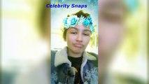 Zendaya Snapchat Stories December 26th 2016 _ Celebrity Snaps