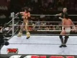 CM Punk Vs John Morrison