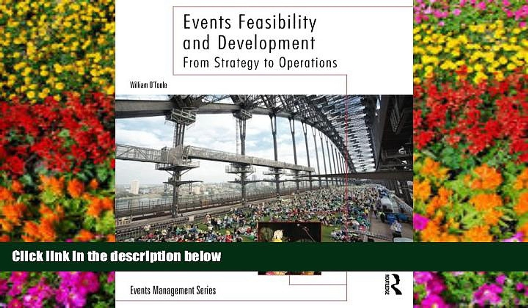 EBOOK ONLINE Events Feasibility and Development (Events Management) [DOWNLOAD] ONLINE