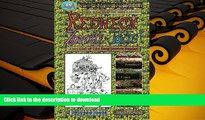 FREE [DOWNLOAD]  Redneck Zombie Jokes!: 100+ Clean Jokes for Teens and Adults (BrainyAx Zombie