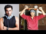 Ranbir Kapoor To Turn Muscular For 'Besharam'