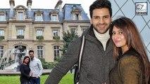 Divyanka Tripathi & Vivek Dahiya's Honeymoon Pictures