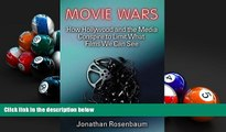 PDF [DOWNLOAD] Movie Wars: How Hollywood and the Media Limit What Movies We Can See [DOWNLOAD]