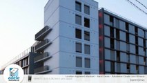Location logement étudiant - Saint-Denis - Résidence Claude Lévi-Strauss