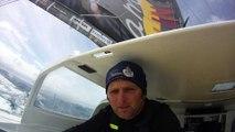 J52 : Arnaud Boissières nous présente les îles d'Auckland / Vendée Globe