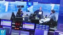 """Grippe : """"les jours qui s'annoncent vont être des jours particulièrement intenses"""", annonce Marisol Touraine"""