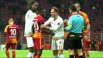 Galatasaray - Aytemiz Alanyaspor maçının öyküsü