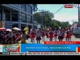 BP: Rodeo Festival, nagsimula na