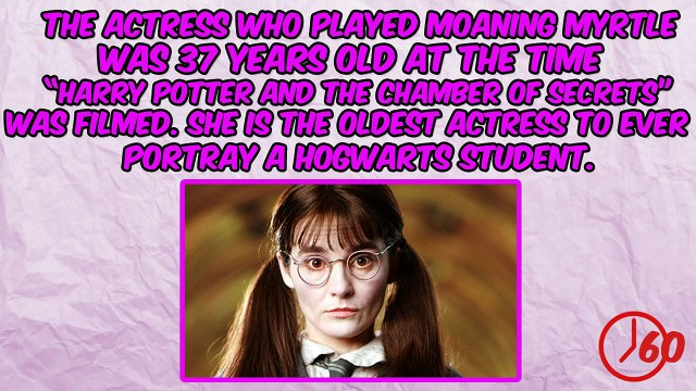 60 Seconds of Harry Potter FACTS-PaasH0Dkdlo
