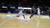 Match du BBD contre Poitiers, mardi 27 décembre au Palio de Boulazac