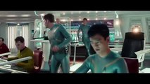 STAR TREK INTO DARKNESS Movie Clip - Spock Would Let You Die (2013) Sci-Fi Movie HD