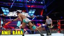 WWE Superstars 11_18_16 Highlights - WWE Superstars 18 November 2016 Highlights HD-Du7AgT0h