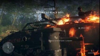 LS16Geek PC Battlefield 1 Part 4 Walkthrough Gameplay