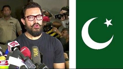 Aamir Khan Reply On Releasing DANGAL In Pakistan After It Was Banned