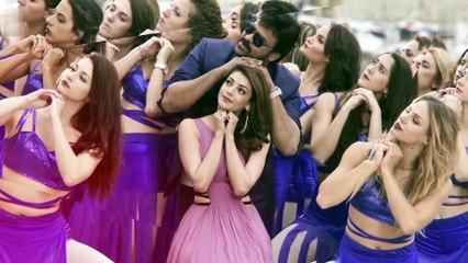 'You & Me' Full Song lyrical HD Video - Khaidi No 150 Songs | Chiranjeevi, Kajal, DSP, V V Vinayak