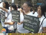 UB: Status quo ante order sa paghihimlay kay Marcos sa Libingan ng mga Bayani, muling pinalawig