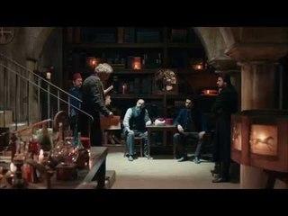 Filinta 23. Bölüm (1080p Full HD)