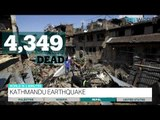TRTWorld - World in Two Minutes, 2015, April 28, 11:00 GMT
